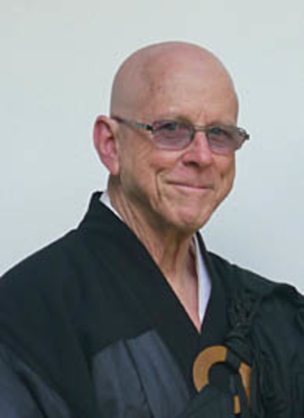 Rev. Kodo Aishi Mike Elser